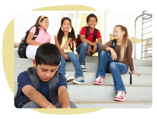 Anti Bullying Prevention and Intervention