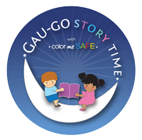 Gau-Go Story Time Here!